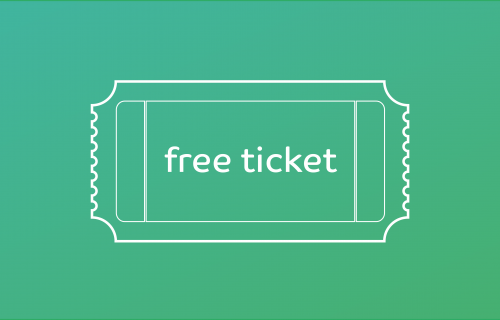 Your free ticket for the Virtual Coil Show!
