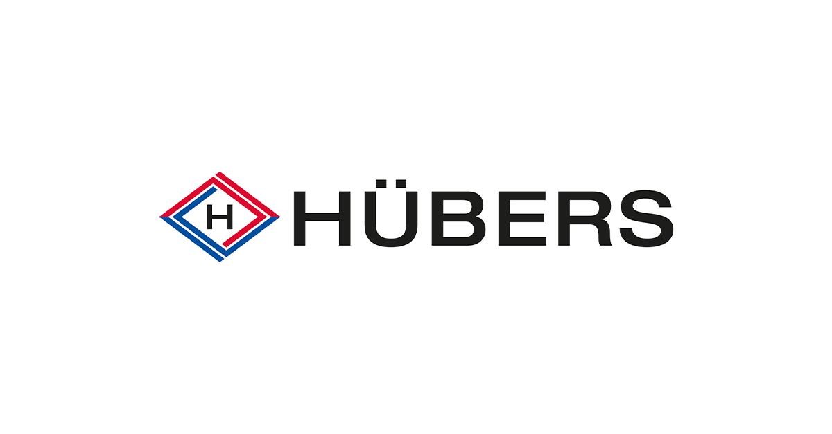 HÜBERS ALS AUSSTELLER