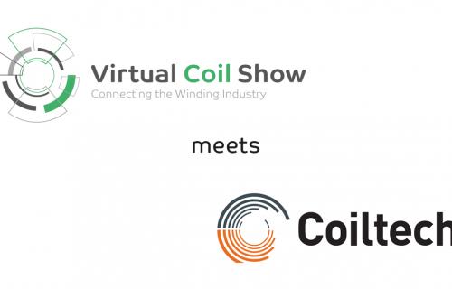Virtual Coil Show meets Coiltech